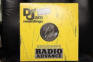 Exclusive Radio Advance, Ludacris, The Red Light District