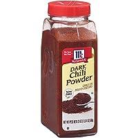 Deals on McCormick Dark Chili Powder 20oz