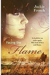Facing the Flame (The Matilda Saga, #7) Kindle Edition