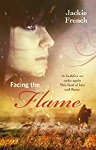Facing the Flame (The Matilda Saga, #7)