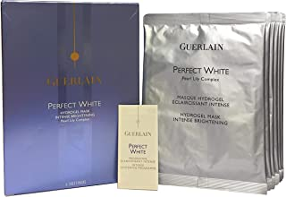 Guerlain - Perfect White Pearl Lily Complex Intense Brightening Hydrogel