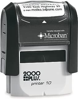 2000 plus printer 10