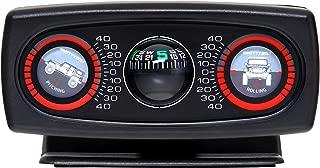 Smittybilt 791006 Clinometer with Compass