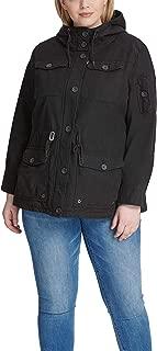 Best black leather field jacket Reviews