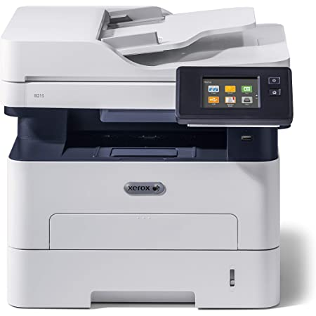 Stampante multifunzione Xerox® B215 A4 30ppm Wireless Copy/Print/Scan/Fax