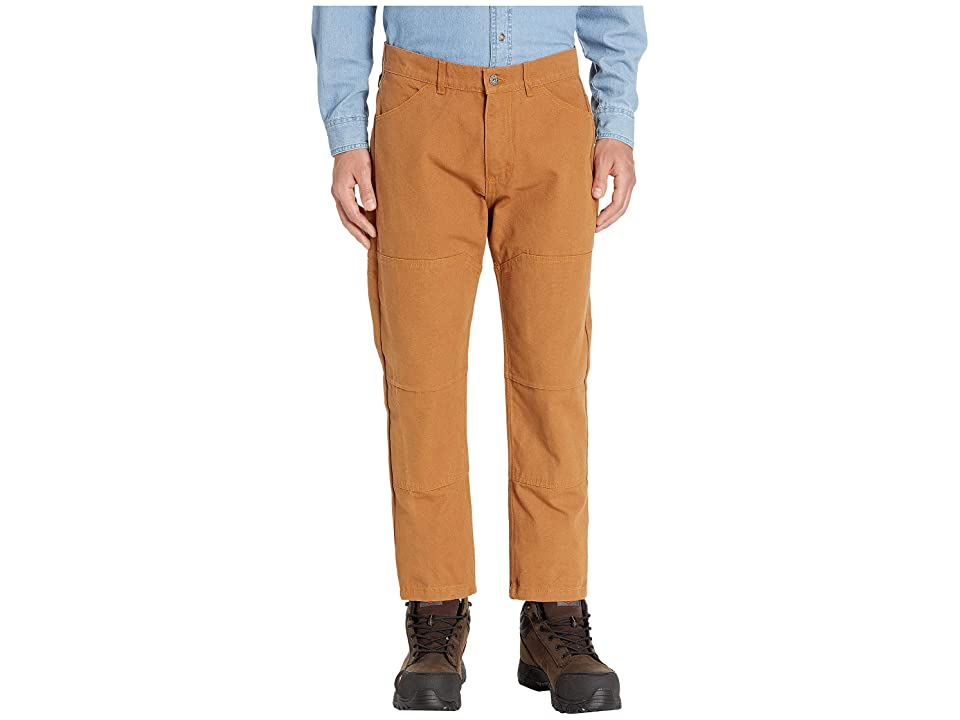 Iron and Resin Union Work Pants (Union Brown) Men's Casual Pants