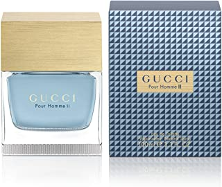 G.u.c.c.i. Pour Homme II by G.u.c.c.i. Eau De Toilette Spray for men 3.3 OZ / 100 ml