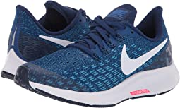 5213ceed75c97 Indigo Force White Photo Blue Blue Void. Nike Kids. Air Zoom Pegasus ...