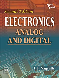 ELECTRONICS: Analog and Digital