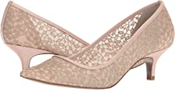 Blush Valencia Lace