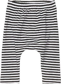 Chris Stripe White/Black