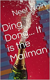 Ding Dong... It is the Mailman (Desert Rose Book 7) (English Edition)