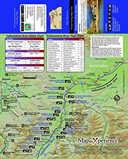 Map The Experience - Eagle River Map