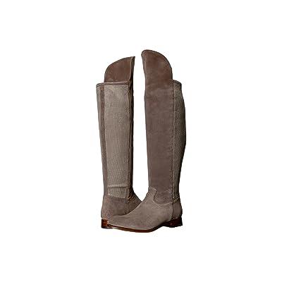 Two24 by Ariat Burela (Smokey Grey) Cowboy Boots