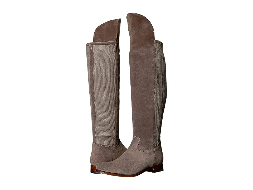 Two24 by Ariat Burela (Smokey Grey) Cowboy Boots