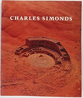 Charles Simonds: Museum of Contemporary Art, Chicago, November 7, 1981-January 3, 1982