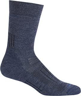 Hike Medium Cushion Merino Wool Crew Socks