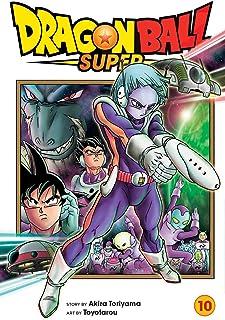 Dragon Ball Super, Vol. 10