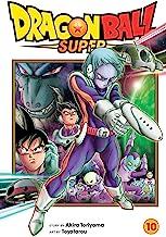 Download Book Dragon Ball Super, Vol. 10 (10) PDF