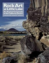 Rock Art at Little Lake: An Ancient Crossroads in the California Desert (Monographs)