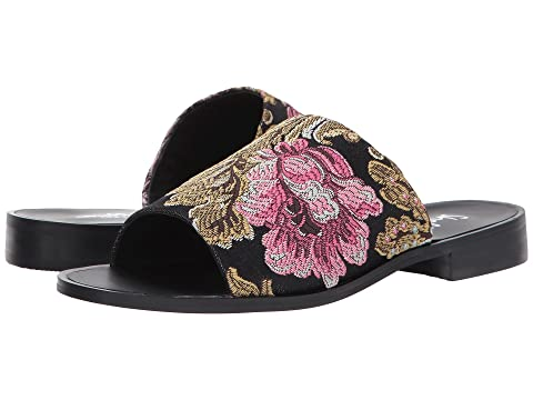 Shellys London Enya Floral Slide