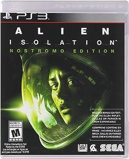 Alien: Isolation - PlayStation 3, Nostromo Edition [並行輸入品]