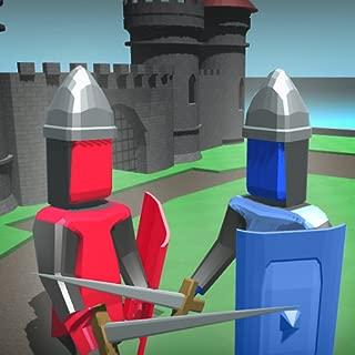 TAWS.IO - Multiplayer Battle Simulator
