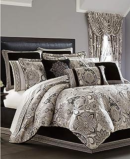Guiliana Comforter Set King By J Queen New York
