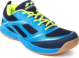 Nivia Super Court Badminton Shoe (12 UK)