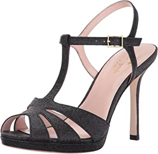 Kate Spade New York Women's Feodora Heeled Sandal