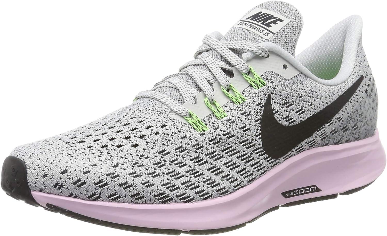 Nike Woherrar WMNS Air Zoom Pegasus 35 35 35 springaning skor  högkvalitativa varor och bekväm, ärlig service