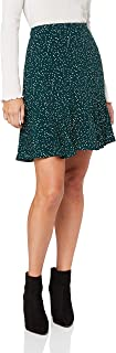 TOMMY HILFIGER Women's Patterned Flared Skirt