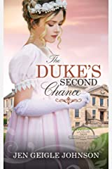 The Duke's Second Chance: Clean Regency Romance (Lords for the Sisters of Sussex Book 1) Kindle Edition