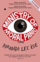 ministry of moral panic