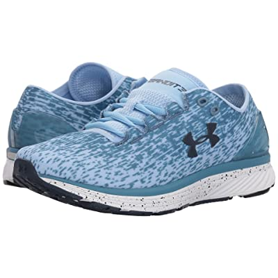 Under Armour UA Charged Bandit 3 Ombre D (Bass Blue/Belt Blue/Academy) Women