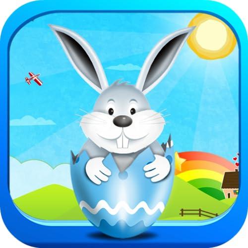 Blessed Easter - Emoji Fun