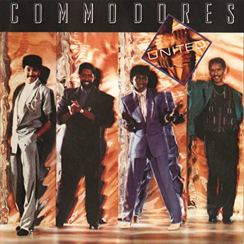 United In Love by Commodores on Amazon Music - Amazon com