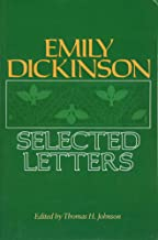 Emily Dickinson: Selected Letters