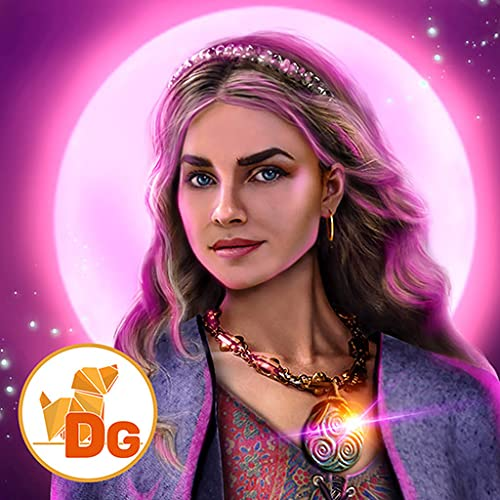 Hidden Objects - Labyrinths Of The World: Stonehenge Legend Collector's Edition