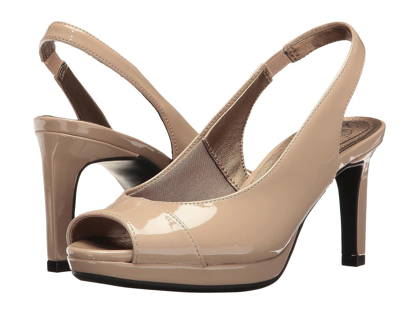 LifeStride InvestAtmospheric grades have affordable shoes