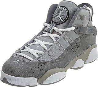Jordan 6 Rings Boys' Grade School Basketball Shoes 323419 014