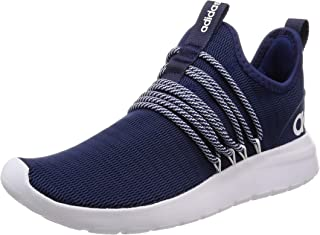 adidas Lite Racer Adapt Men's Sneakers, Blue, 8 UK (42 EU)