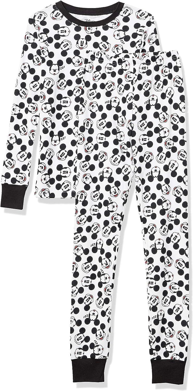 Pigiama in Cotone Aderente Pajama-Sets Bambino Essentials Disney Star Wars Marvel