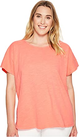 Extra Fresh by Fresh Produce - Plus Size Keepsake T-Shirt