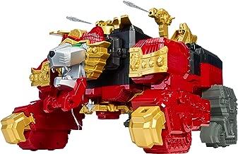 Power Rangers Ninja Steel ‑ Lion Fire Fortress Zord