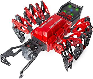 Meccano Tech Arachnoid Spider Robotic