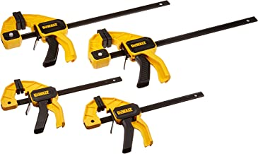 Best dewalt trigger clamps 4 pack Reviews