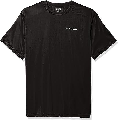 Champion Homme CHS912 T-Shirt avec Rashguard