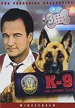 K-9: The Patrol Pack