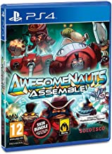 Awesomenauts Assemble PlayStation 4 by Soedesco